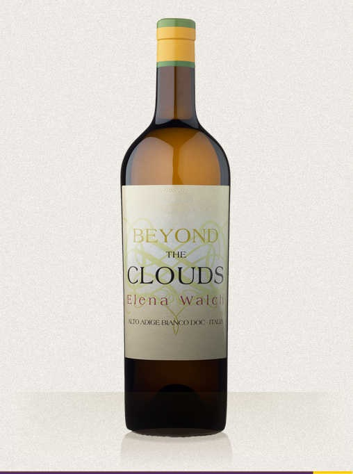 "GRANDE CUVÉE ""BEYOND THE CLOUDS"""