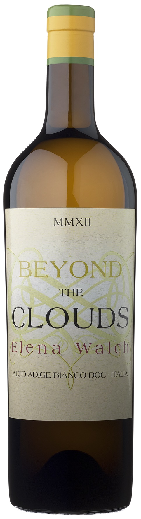 Beyond The Clouds - Top 100 Italian Wines - James Suckling - Elena Walch