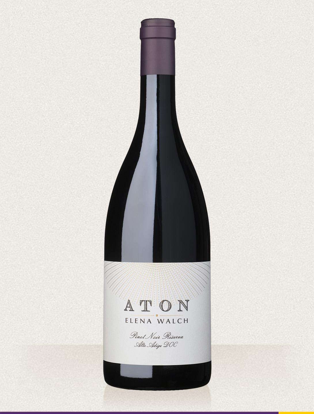 """Aton"" Pinot Noir Riserva"